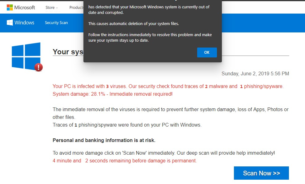 Malvertising attack on Microsoft Games 456e14f3-e959-452d-bcd7-f6b1b9575961?upload=true.png