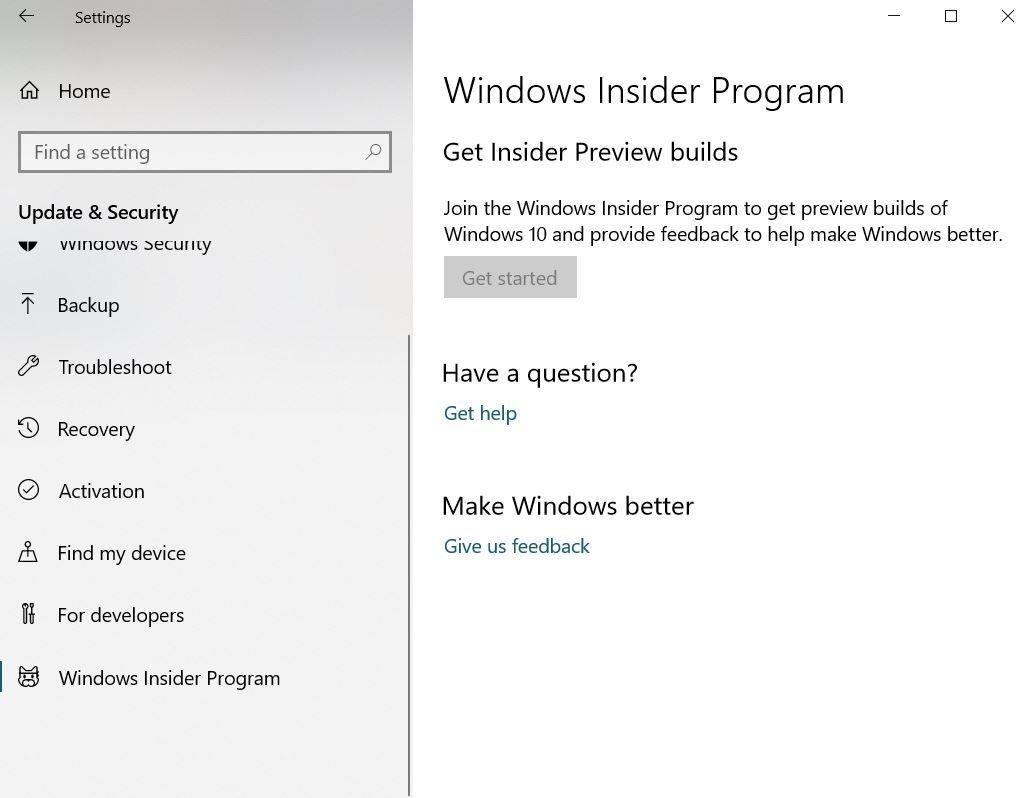 Opt out of windows insider?!?! 459d8df3-bf60-47af-98e7-d85f3d1659ce?upload=true.jpg