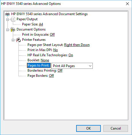 Printing A4 from two A5 pages, using Word 2010 465Qt.png