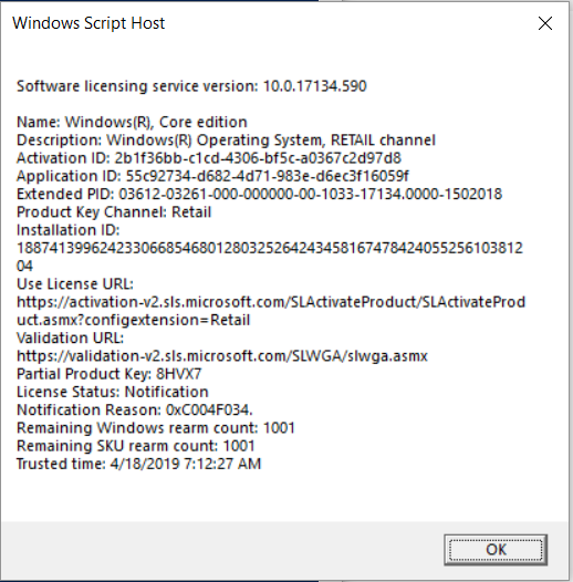 After motherboard upgrade, can't activate windows 10 home version through troubleshooter 4672ef20-5465-4dea-82d0-37c25a097ca5?upload=true.png