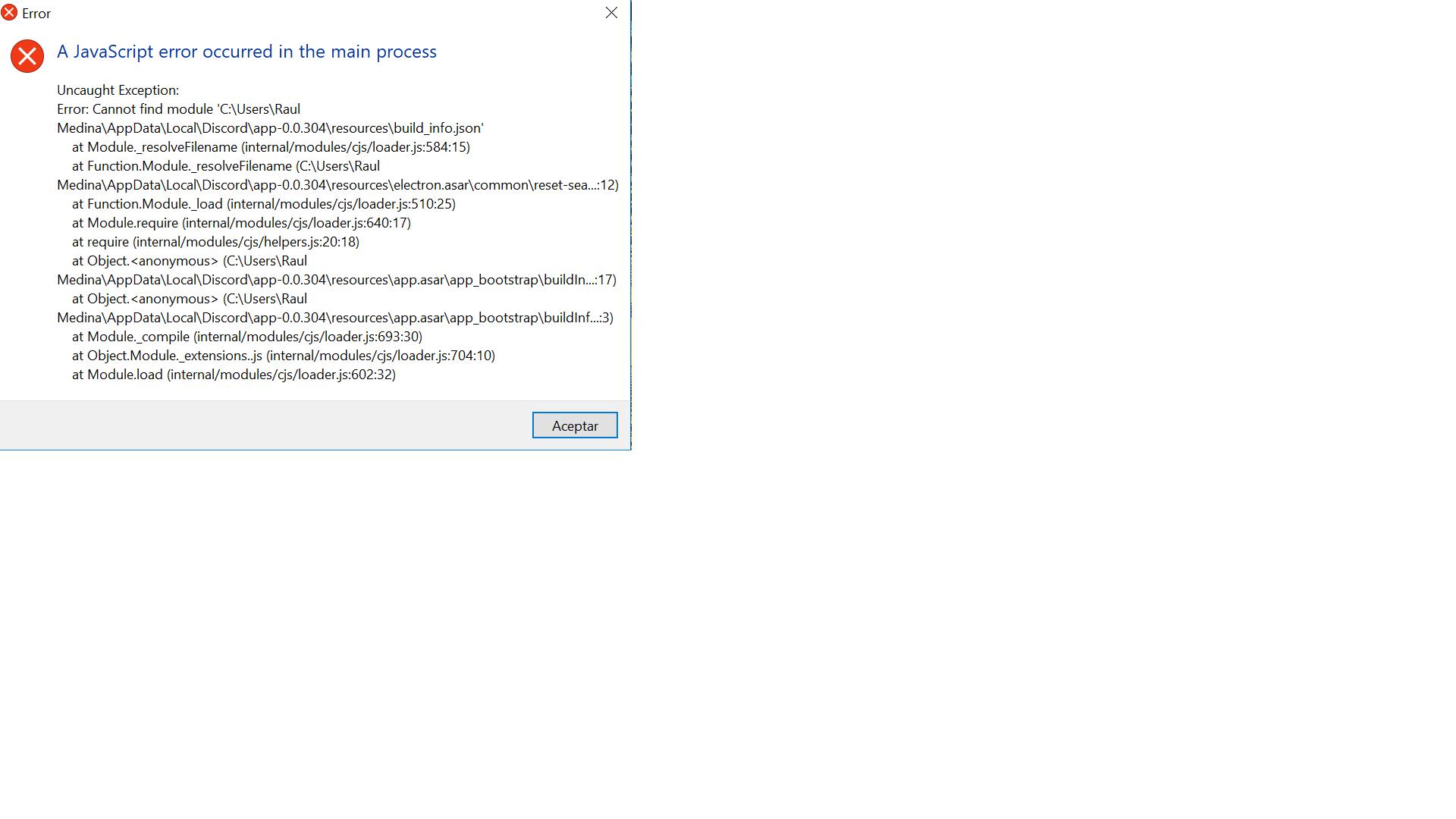 help for the error javascript error in the main process 4719e87f-8dd0-481a-a425-87dde6469425?upload=true.png