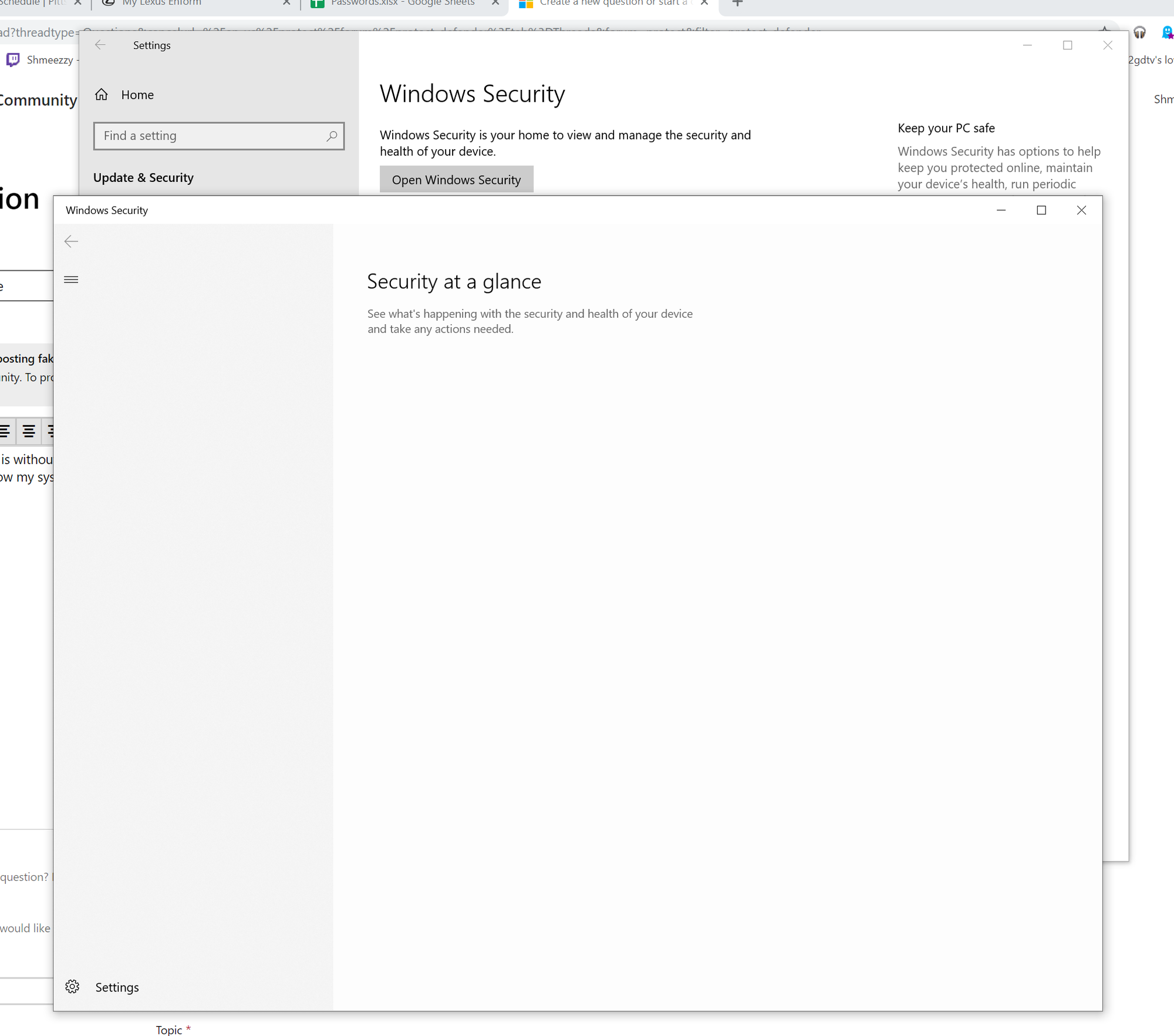 Windows Defender is gone 4726dd69-e45b-440b-af09-e7f2197e653d?upload=true.png