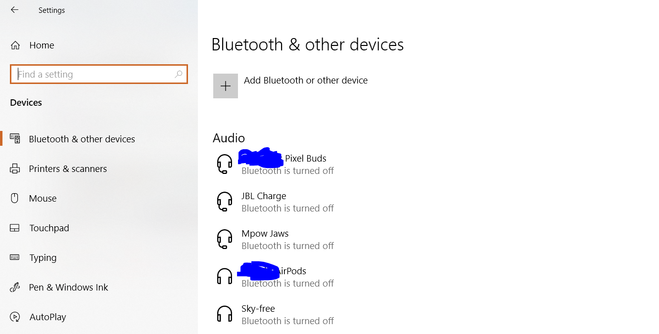Cant find the setting to turn on Bluetooth 4806cca2-5400-430f-87a5-f5583c70a886?upload=true.png