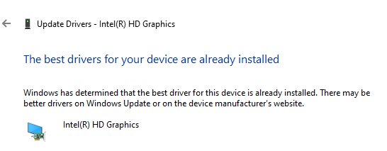 Intel HD Graphics Device requires further installation Device... 4a8c2874-c652-41b5-9519-1c618df15ffd?upload=true.png