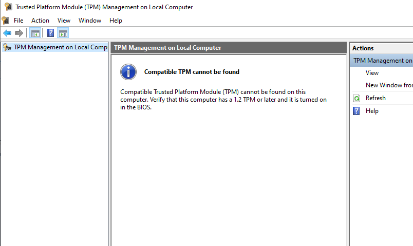 Cannot enable BitLocker, device can't use TPM 4b5d6401-65d4-45aa-b934-38a1839d8028?upload=true.png