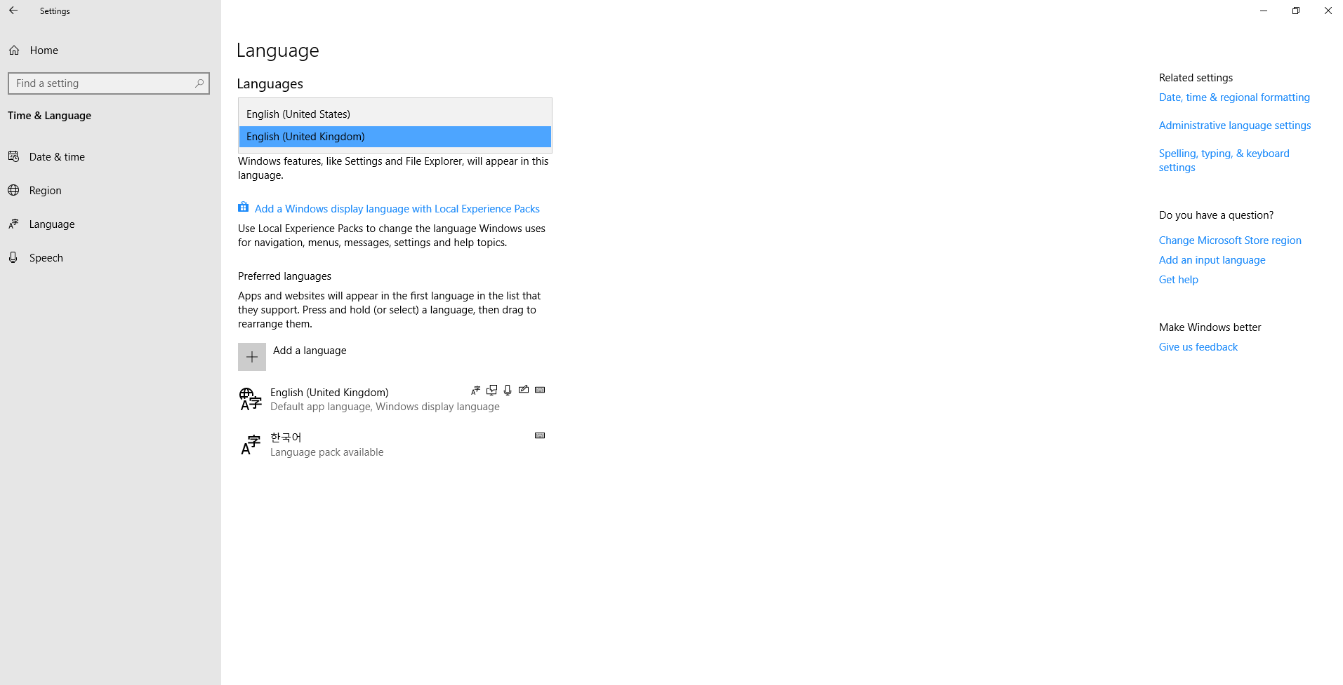 Windows Language Pack Bug? 4ca694c6-b7c8-46f1-8d3e-d6b38a599c69?upload=true.png
