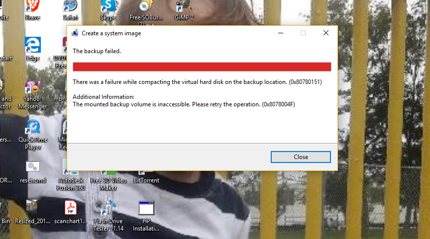 The backup failed. There was a failure while compacting virtual disk on backup location... 4e0bed37-91c0-4c25-8be3-ac58c93d4bf0?upload=true.png