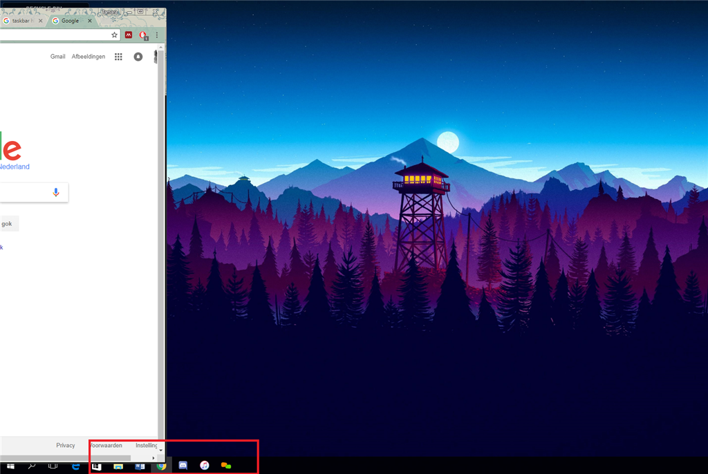 Taskbar won't hide when a program issues any prompt 4e667c76-af92-4c4a-aee2-c658acd3c119.png