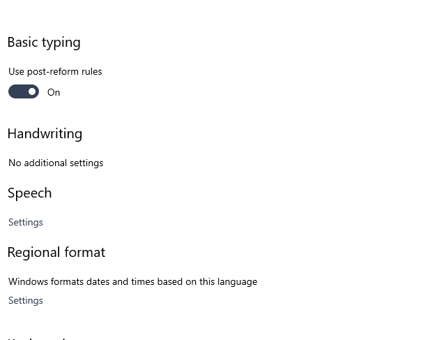 How do I download a language pack? There's no option to install a language pack. 4fc76b1b-cad8-4ee1-a53d-d0a0799ae714?upload=true.png