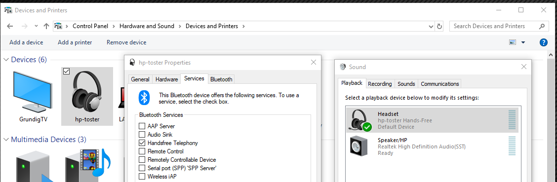 Attempting to pair Beats Studio Wireless to Computer. Bluetooth appears to not be working. 4Pemo.png