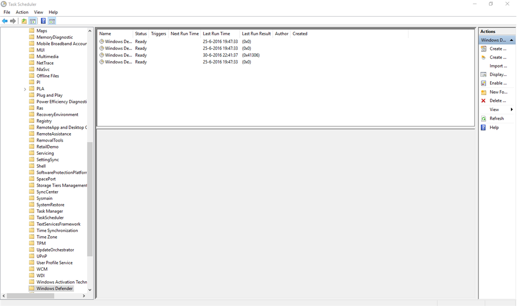 Windows Defender going crazy at my CPU usage after clean install 500e27c6-8f11-48d6-9b5f-12b278352fcf.png