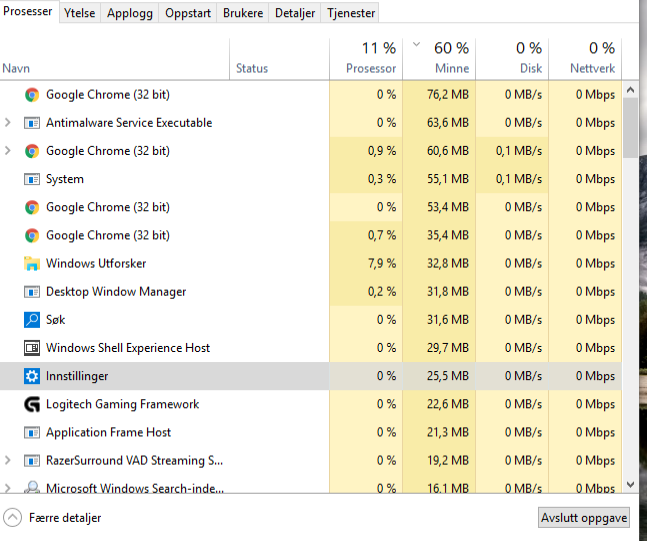 Memory Usage when idling at ~50%-60% 501c8bdc-a7d4-42a7-a184-3e724fa1f356.png