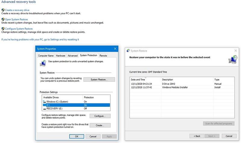 Restore Point for Data Only? 50603990258_06e9172f90_c.jpg
