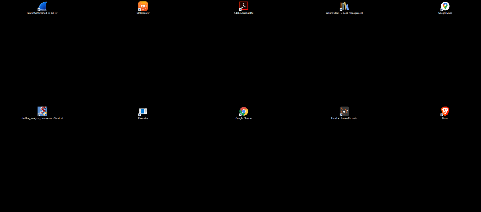 Why are my desktop icons messed up following update to Windows 10.0.19041 52c3ad6b-f4d8-463a-b478-96288a45571e?upload=true.png