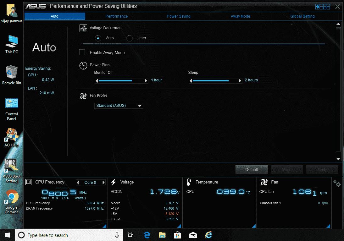 After feature update windows10,version 1809 ,bios voltage surge too high +5v to +6.1v ,... 52c6bdd0-47b3-4f1e-b1b1-4f5113627b93?upload=true.png