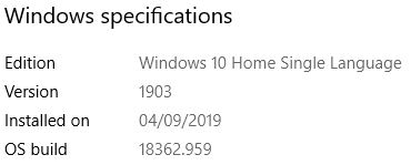 Help! My Windows 10 could not update and I don't have the slightest idea why. 56b1e6a9-9c86-41c3-8152-dca7aebec927?upload=true.jpg