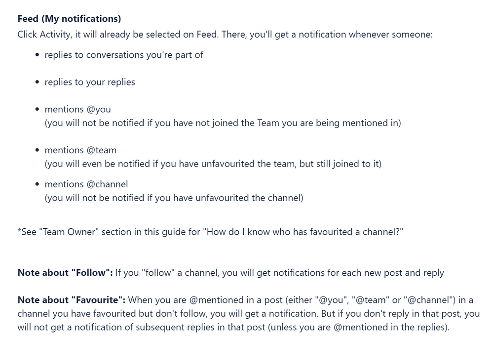 Notification to get Microsoft Teams won't stop. 571Tq.png