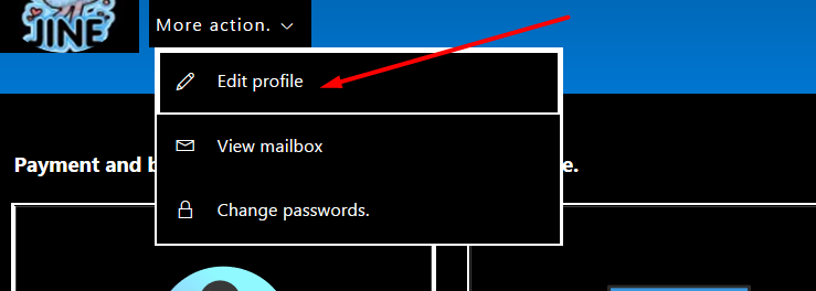 issue about changing mobile numbers  associated with my Microsoft account. 57914369-5178-4c62-b6ff-be649abcc4a0?upload=true.png