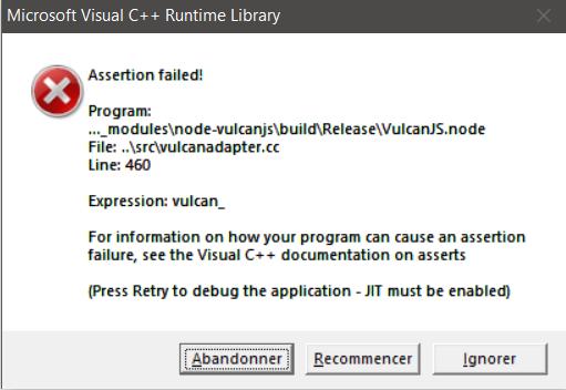 Microsoft Visual C++ Library failed 57a6c442-4976-4283-b484-575c1e12802e?upload=true.png
