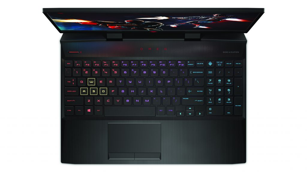 No audio for my laptop(HP Omen 15-dc0xxx). It's working correctly according to the system... 588960261918e40d6988cfdbd825fed6-1024x576.jpg