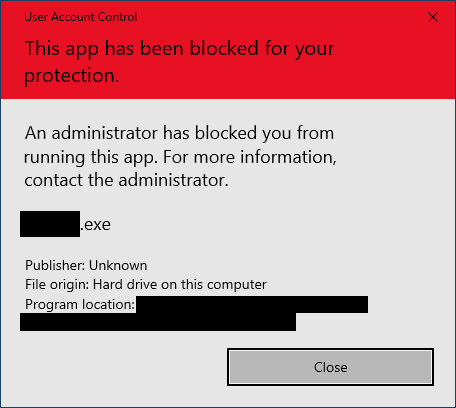 Windows blocking me from running my application even though i have other antivirus... 58c5d226-15ca-4092-88de-cc91902831c1?upload=true.png
