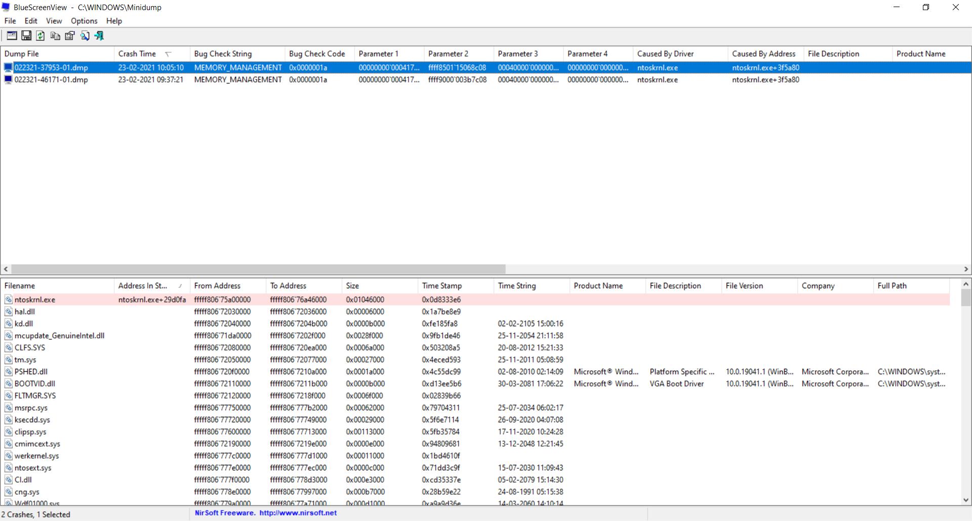 Ntoskrnl.exe MEMORY MANAGEMENT ERROR 5c79a2cc-02af-48ee-a31f-45c4586c4856?upload=true.png