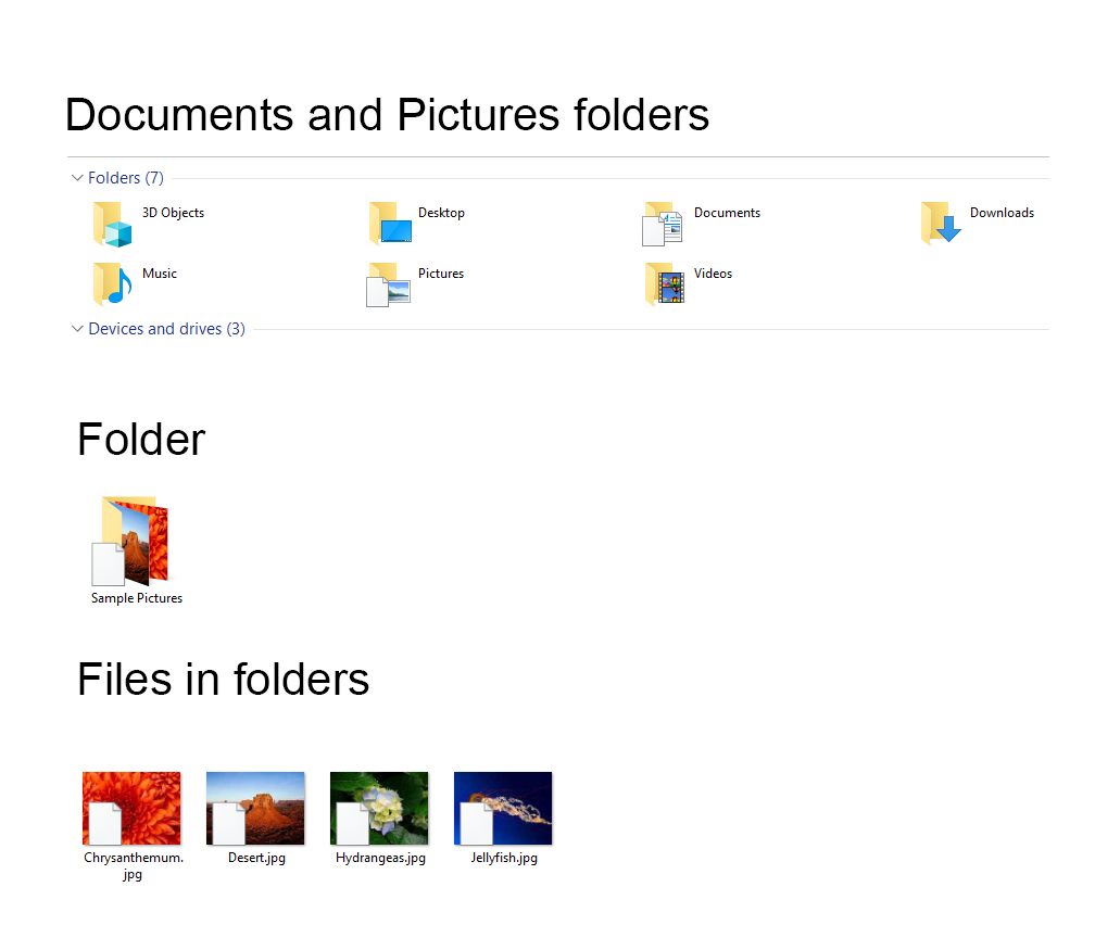 File icon showing over thumbnails in Windows 10 5cf443d0-181a-46dc-a476-d80c1d2dd97f?upload=true.png