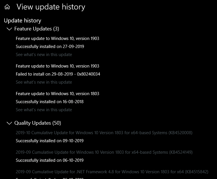 Windows version not the same as latest feature update installed 5dd37939-a967-466d-aded-649b0d527190?upload=true.png