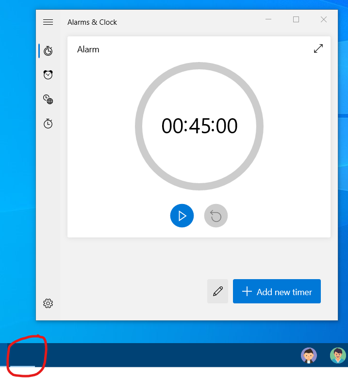 Icon For Alarms and Clock on Windows 10 Not Showing 5f19a028-6aa9-4d9c-8ce2-3dd588ac34d6?upload=true.png