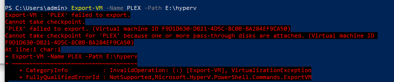 POWERSHELL HYPERV COMMAND TO EXPORT WITHOUT A CHECKPOINT 60993ceb-6bff-4da8-b9cc-4a160f8c5181?upload=true.png