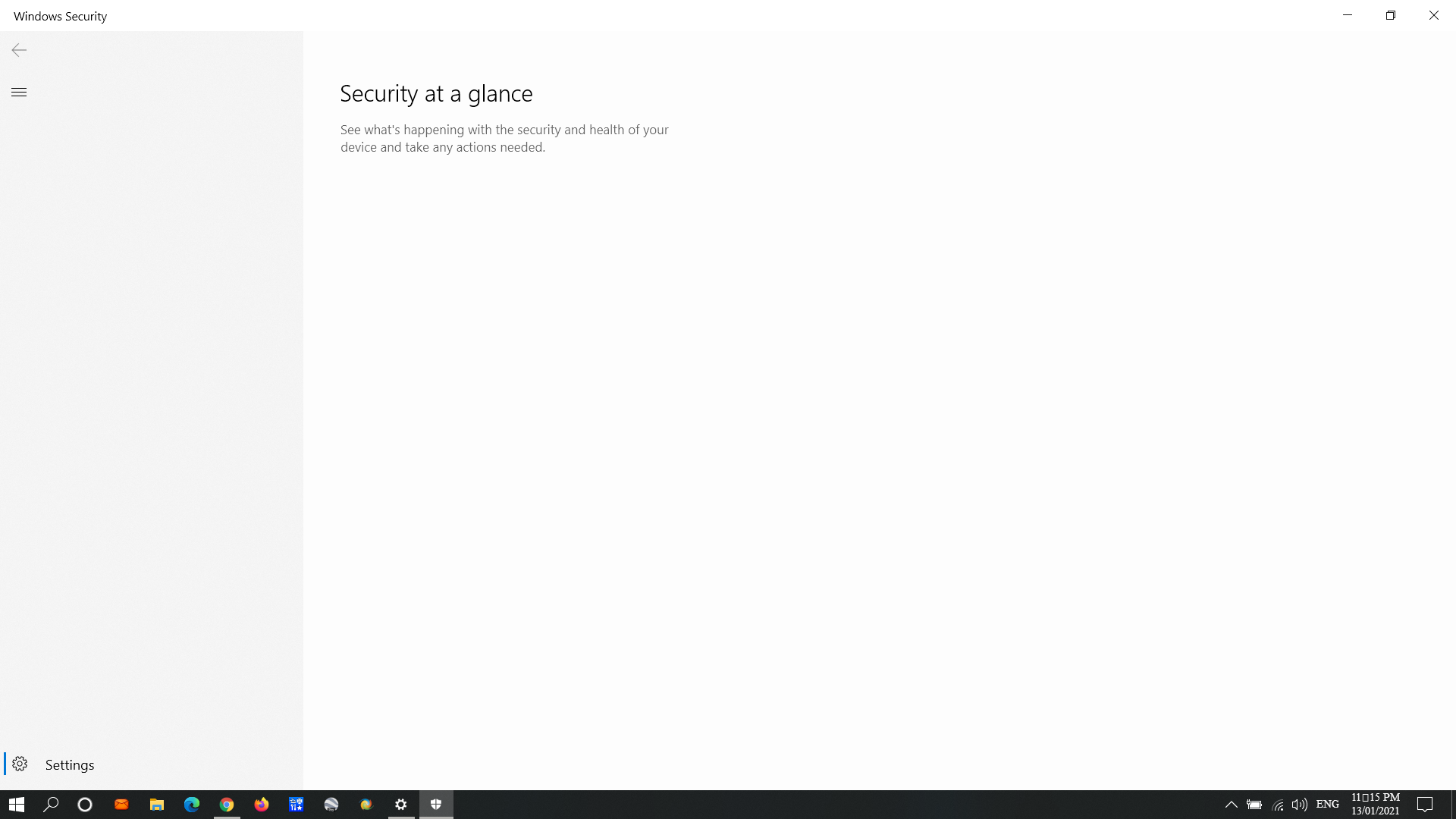 Where is Defenders dashboard gone, I want it back thanks. 625d2eee-38e4-431a-96f0-6306f2902749?upload=true.png