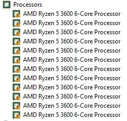 AMD Ryzen 5 3600 Code 32 626faa40-92af-4ead-96a5-bf998ddde19c?upload=true.png