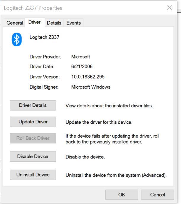 Windows 10 1903 vs Logitech Z337 Bluetooth Speakers 64464b3c-1005-4483-a1a3-55bdaeb1ab27?upload=true.png