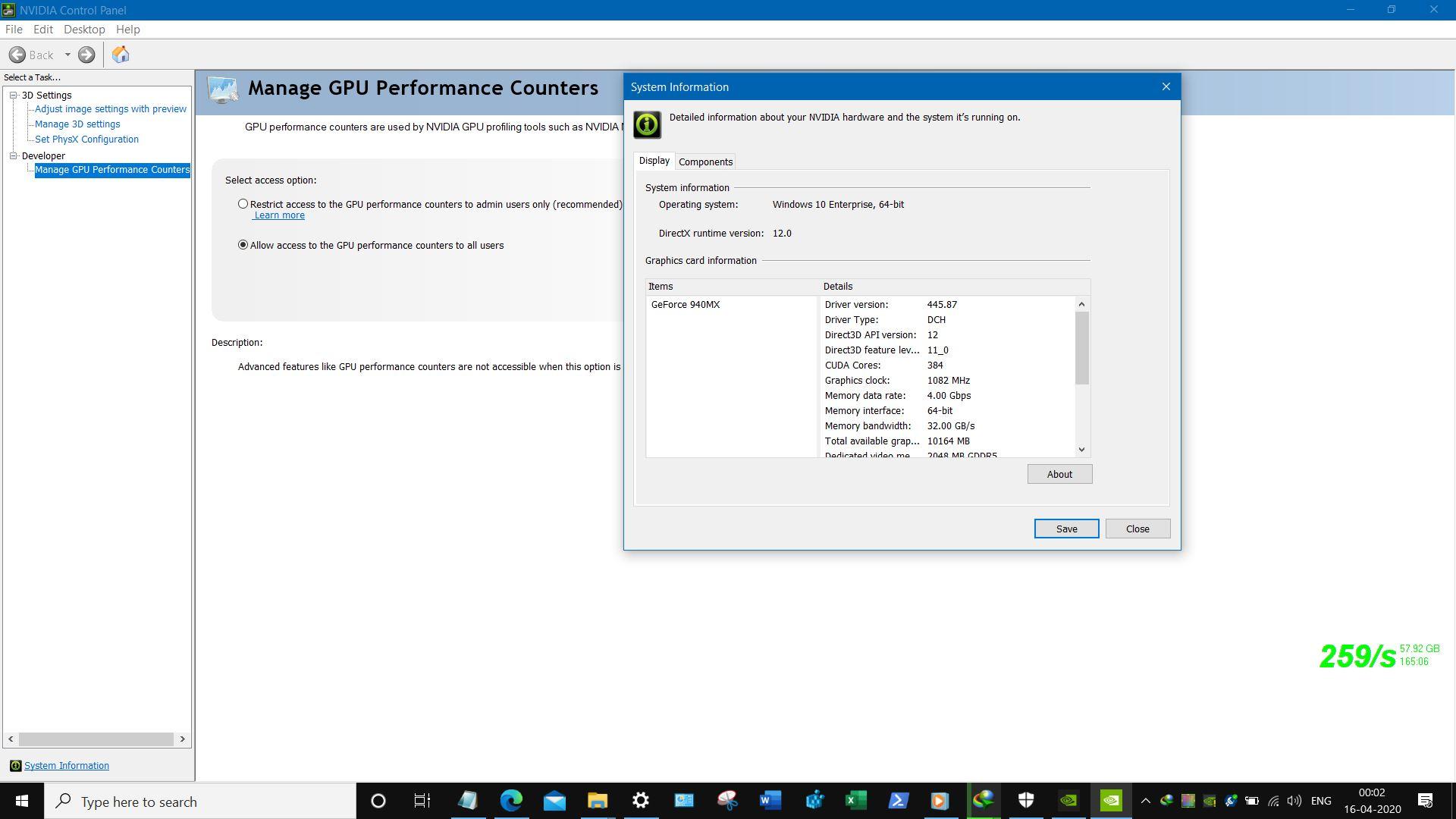 Nvidia Inc Released new Geforce DCH & STANDARD WHQL Driver v445.87 for Notebooks GPU'S &... 6484b2f8-6a65-4bcb-b0fc-83a6f89135a0?upload=true.jpg