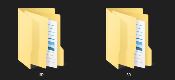 Two folders with exactly the same name, location but different contents and subfolders 650f4881-0a54-41fb-8cce-9e3da482823c?upload=true.png