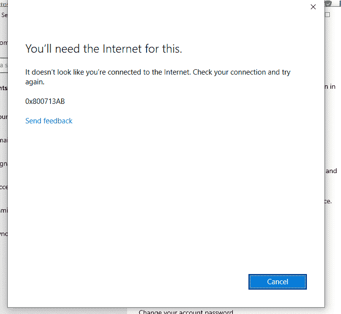 Windows saying I am not connected to internet, error code 0x800713AB 655b2a3e-2d62-4b93-a925-e85b13f2abf1?upload=true.png