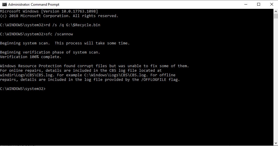 Restart to repair drive errors [Windows 10] 66786ac7-deeb-4eb9-99bf-51855cb715fe?upload=true.png