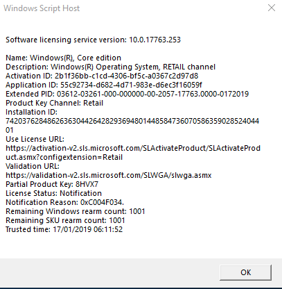 Error 0x803fa067 when trying to activate Windows 10 Pro after a hardware change 670b0998-128b-4515-9a2b-1ec517659ddd?upload=true.png