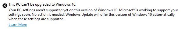 This PC can't be upgraded to Windows 10 6afd8aa6-ef69-499f-a1ff-1e1e24f3ed71?upload=true.png