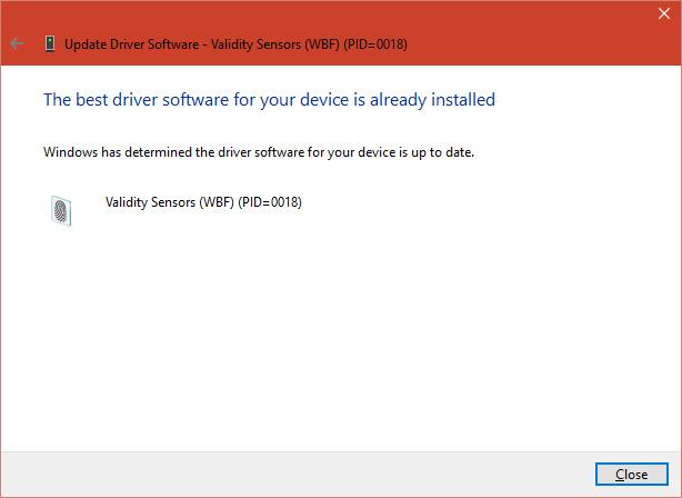 Fingerprint reader not working after windows update. 6bc019d4-c502-4c2c-acfe-a7cbe53716be.png