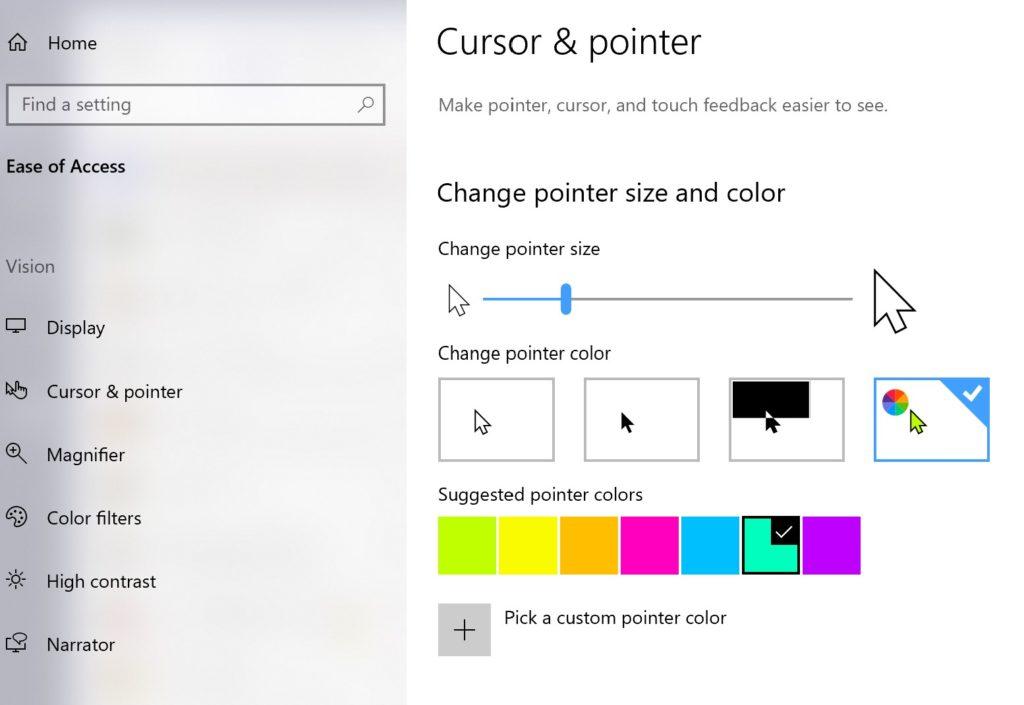 What is new in Windows 10 accessibility 6ff82ac8cc1c87db849bff26b255f1a8-1024x705.jpg