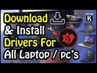 How To Download And Install Drivers For All Laptop / PC's || 100 % Working 6ZaNev0hAH6FFtra3khoGxjPF9zQEucTxHolY-RAARA.jpg