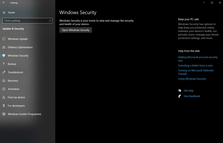 Is 'winrmsrv.exe' a trojan virus? because after I 'allow access' my laptop windows security... 7140dd1a-31d3-4678-821d-e5a5fd357f92?upload=true.png