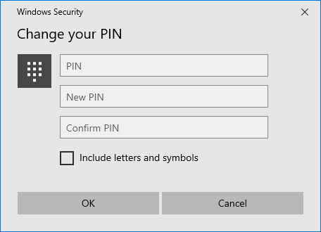 How do I remove a pin from my pc when its managed by my school? 7141774a-37b7-473a-8593-82c7044be02f?upload=true.png