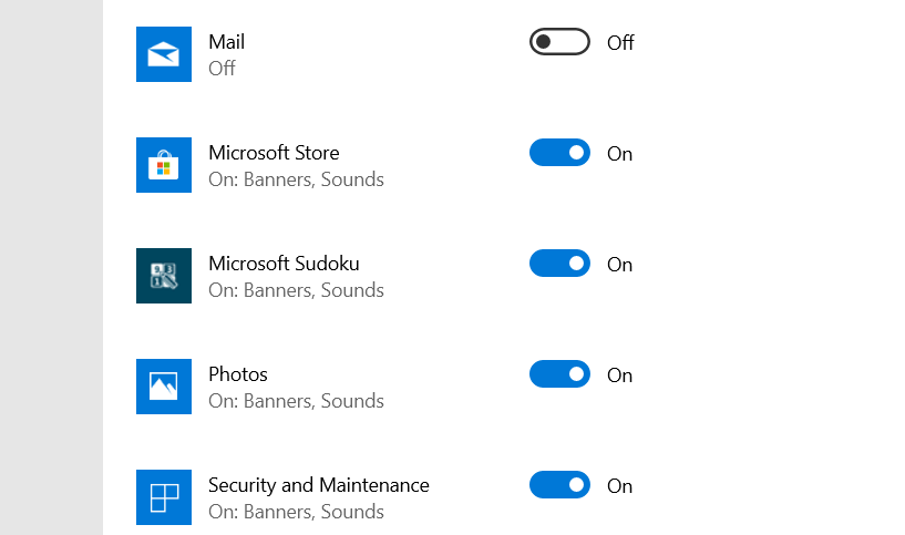 Since the latest Win10 update, Microsoft News app is no longer sending notifications 7190f4d4-dad2-4d33-be82-792d29b6ee17?upload=true.png