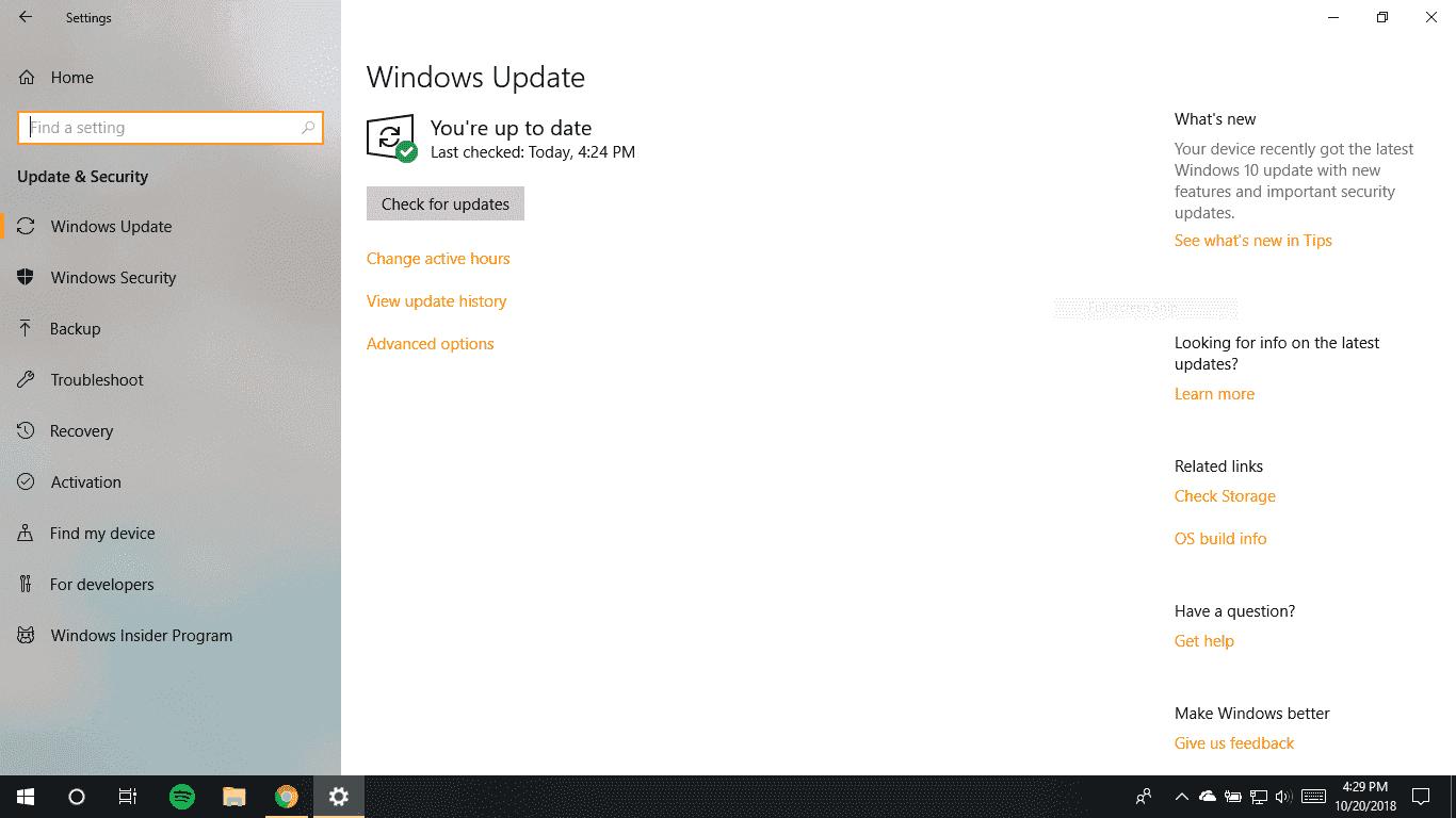 Can't update to windows 10 October Update (1809) 74cb07ad-39c2-4b3e-9482-dec19f2dddef?upload=true.png