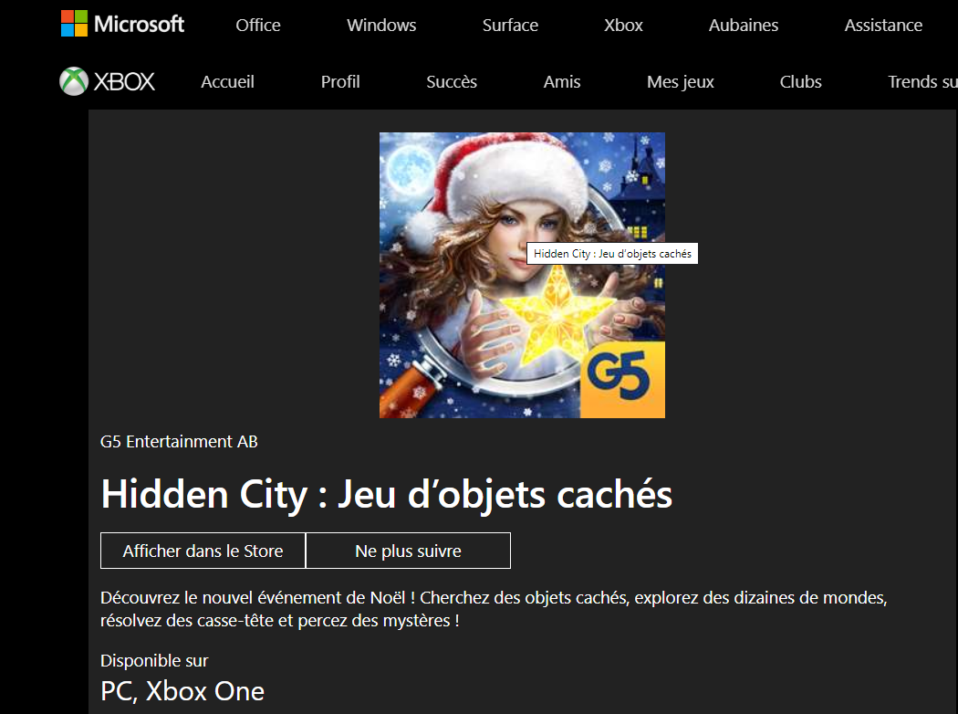 Microsoft Store unilaterally decided to change the langagues of my APPS to ENGLISH 75058f3e-af9e-4cb5-98e2-6bebd492fc88?upload=true.png