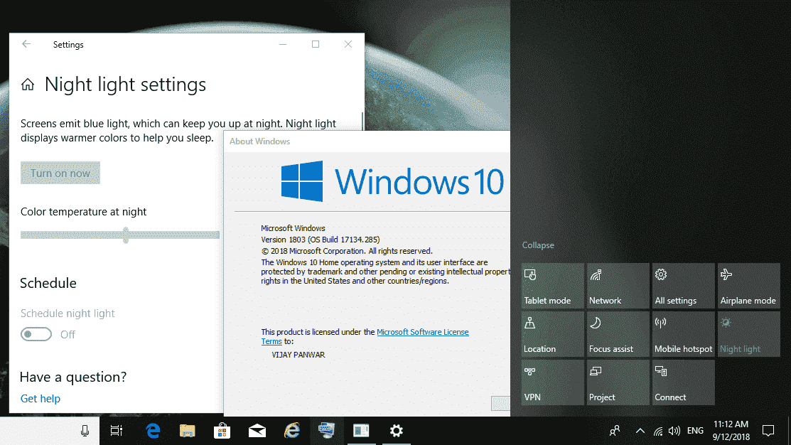 Latest build of windows 10 1803 | Peatix