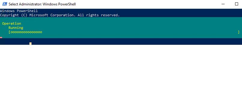 OpenSSH Server install is stuck 776bc59f-d7bf-45f1-bf0a-b7358df3ac4a?upload=true.png