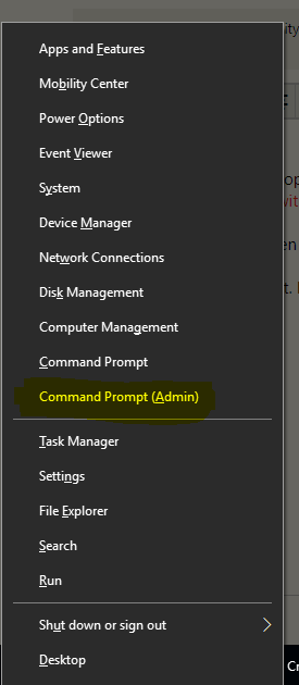 for people who are not aware, You can customize the Command Prompt and Windows Powershell... 77a41170-f02f-4026-995d-e1bc57c1402f.png